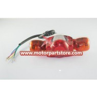 Brake Lights for ATV,dirt bike and go-kart