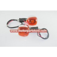 Turn Lights for ATV,dirt bike and go-kart