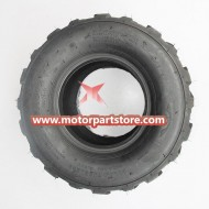 16×8.00-7 Front/Rear Tire for 50cc-125cc
