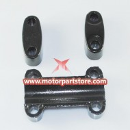 Hot Sale Alloy Handle Bar Clamp For 110cc To 250cc Atv