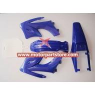 Plastic Body Assy for HONDA Apollo  Dirt Bike.