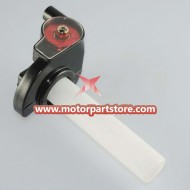 1/8 High Torque Throttle Block for Dirt Bike