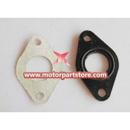 Intake gasket fit for 110cc engine