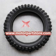 2.5-10 front Tire for 50cc-125cc Dirt Bike.