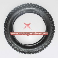 12 inch rear tyre fit for 50 t0 125cc dirt bike