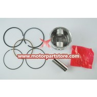 New Piston Assembly For GY6 80cc Atv Dirt Bike And Go Kart
