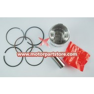 New Piston Assembly For GY6 50cc Atv Dirt Bike And Go Kart