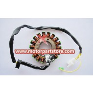 Hot Sale 18-Coil Magneto Stator For CF250 Atv