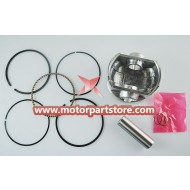 High Quality Piston Assembly For 250cc Atv Dirt Bike And Go Kart