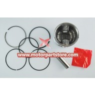 Hot Sale Piston Assembly For CG150CC Atv Dirt Bike And Go Kart