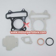 Gasket Set for GY6 50cc ATV, Go Kart.