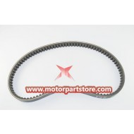 The 918 x 22.5 x 30 belt fit for the GY6 engine