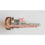 Hot Sale 60mm Oil Rule For 50cc-125cc Engine