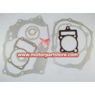 Complete Gasket Set for CG250cc Air-Cooled