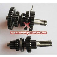 Hot Sale Main & Counter Shaft For Atv