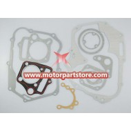 Complete Gasket Set for 125cc