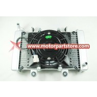 New Radiator Fit For 200CC,250CC Atv