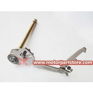 Shift arm fit for YX140 dirt bike