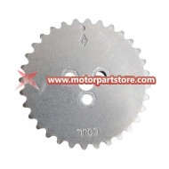 32 teeth Timing sprocket fit for YX140 dirt bike