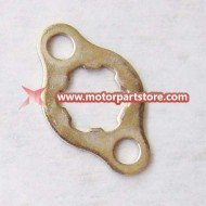 Sprocket Retainer Plate fit for YX140 dirt bike