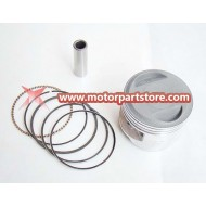 Piston Kit fit for YX140 dirt bike