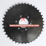 High Quality 428 40Teeth Sprocket For Atv