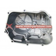 Right Engine Cover for YX140 dirt bike