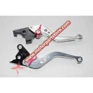 FOLDING Brake Clutch Lever MOTO GUZZI 1200 SPORT