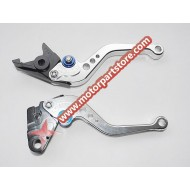 Clutch Brake Levers for Kawasaki Ninja 650R ER6N