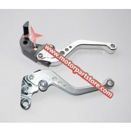 FOLDING Brake Clutch Lever for BMW S1000RR