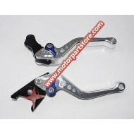 Brake Clutch Levers for HYOSUNG GT650R 06-09