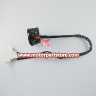 Hot Sale 4-Function Left Switch Assembly For Atv