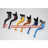 Brake Clutch Levers for Yamaha YZF R1 1999-2001
