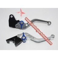 Clutch Brake Levers for Kawazaki Ninja 250R