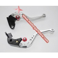 Brake Clutch Lever for Kawasaki ZX10R 06-11