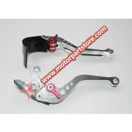 Clutch Brake Levers for Suzuki B-King