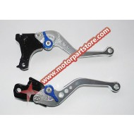 Folding Brake Clutch Lever for BMW F800R
