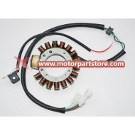 Stator Yamaha YFM350 Big Bear