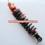 340mm Rear Shock with Air Bags for the Dirt Bike