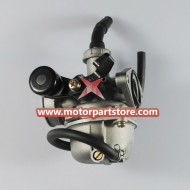 Hot Sale19mm Carburetor For 50cc-110cc Atv
