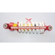 The rear Shock for 50cc to 110cc ATV and dirt bike