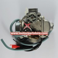 HIgh Quality 24mm Carburetor For GY6 125cc-150cc Atv