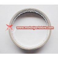 2.50 x 18 rear alloy rim fit for dirt bike