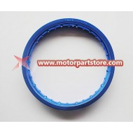 1.85 x 16 rear alloy rim fit for dirt bike