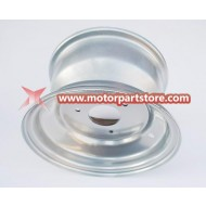 New 8Inch Front Steel Rim For Atv