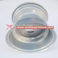 High Quality 8Inch rear Steel Rim For Atv