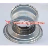 Hot Sale 8inch Rear Steel Rim For Atv