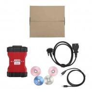 V100.01 VCM2 Diagnostic Tool for Ford LandRover & Jaguar 2 in 1with Wifi