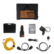 2016.3V BMW ICOM A2+B+C Diagnostic & Programming Tool With Wifi