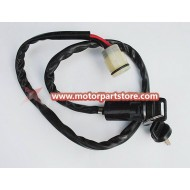 Ignition Key Switch For HONDA 300 EX TRX300EX TRX 300 EX 2007 2008 2009 ATV NEW